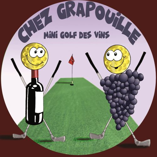 MiniGolf des Vins